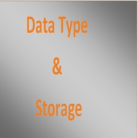 Data type and storage