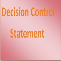 Decision Control Statement