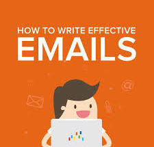 Most useful emailing phrases